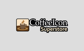 CoffeIcon eCommerce Website