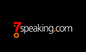 7speaking Online training website